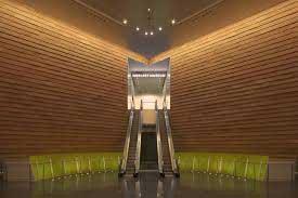 Mori Art Museum Di Jepang
