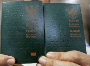 Perbedaan Passport Lama dan Baru