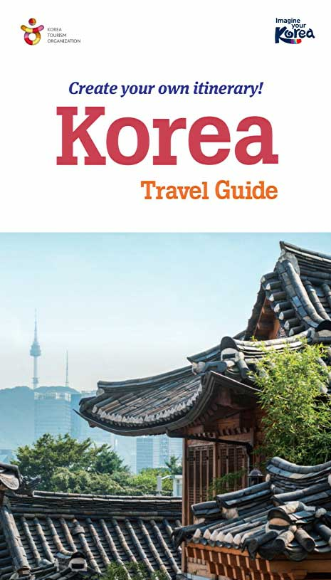 Korea Travel Guide for FIT (Free Independent Travelers)