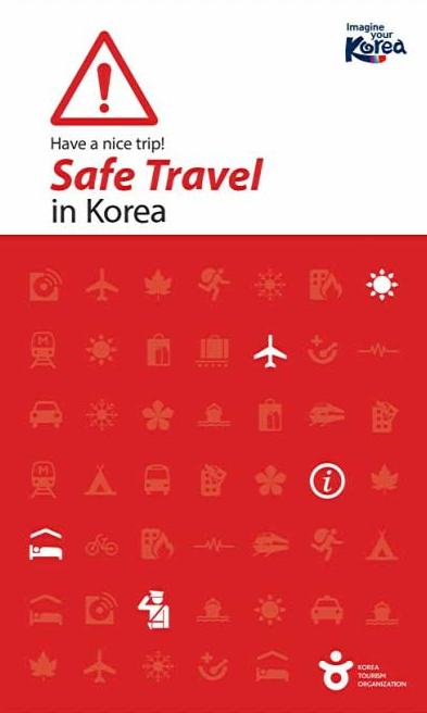 Safe Travel In Korea