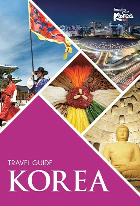 Travel Guide Korea