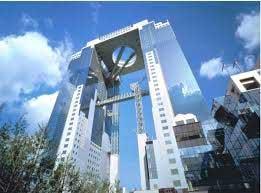 Umeda Sky Building, Floating Garden Observatory