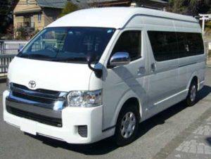 Sakura Tour - Rental Kendaraan di Jepang