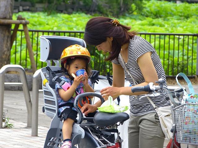 Cara mendidik anak ala Jepang