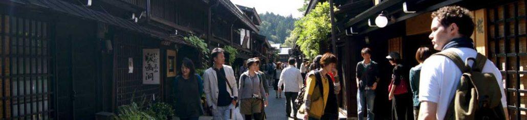 Bepergian Di Jepang
