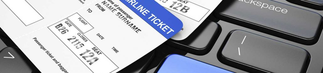 Pesan Online Tiket Pesawat