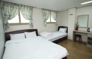 Tour Jepang - Guest House Di Jepang